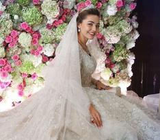 Богатые тоже платят: роскошные свадьбы детей олигархов