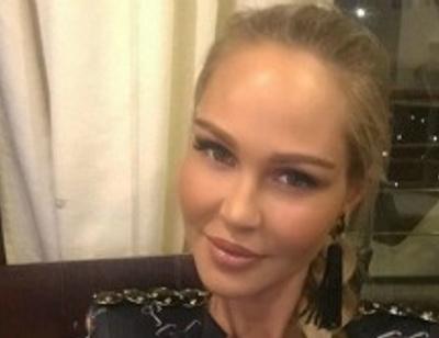 Мария Погребняк прокомментировала слухи об анорексии