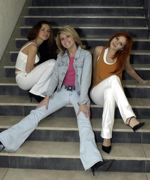 Анна Плетнева, Анастасия Макаревич, Софья Тайх — этот состав любим фанатами группы не менее первого