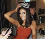 После гибели «Мисс Великобритании» ее бойфренд покончил с собой