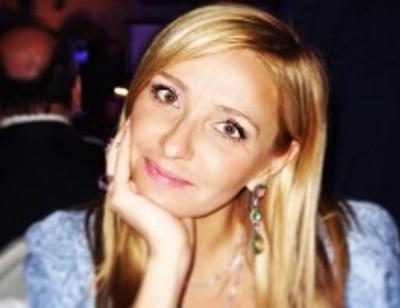 Татьяна Навка погуляла на свадьбе за 6 миллионов