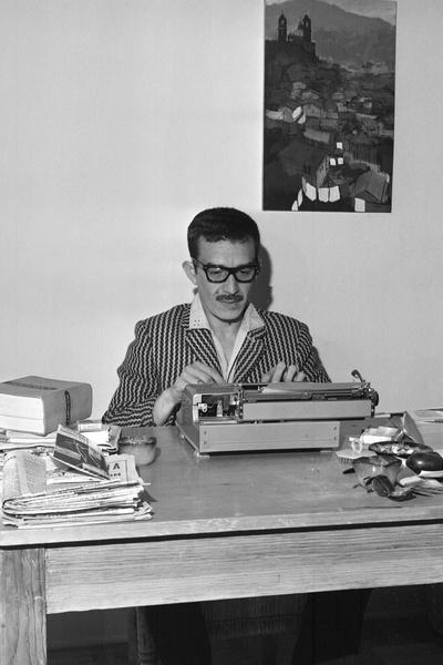 «Любовь во время холеры». Юность в борделях, короткие романы и полувековой брак Габриэля Гарсиа Маркеса