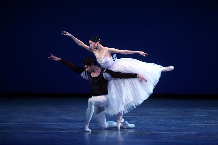 «Жизель» стал последним спектаклем премьера в Большом театре