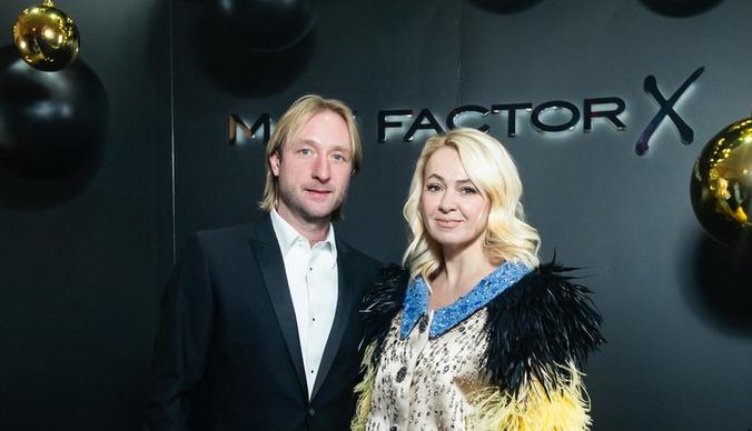 Яна Рудковская опубликовала видео ссоры с Евгением Плющенко