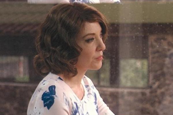 В последнем фильме героиня Эдит Гонсалес умирает