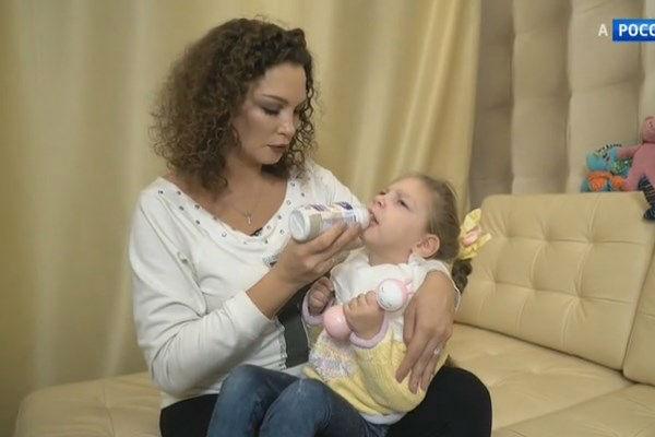 Наталья не понимает, как можно было бросить больного ребенка