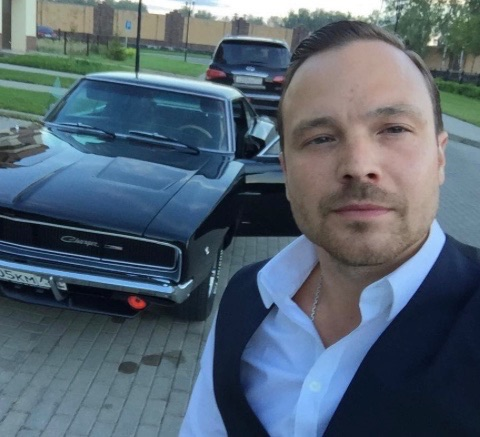 Алексей Чадов раскрыл семейную тайну