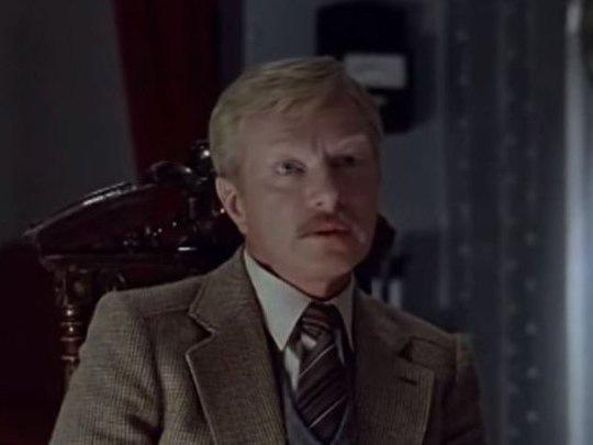 «Мэри Поппинс, до свидания» (1983)