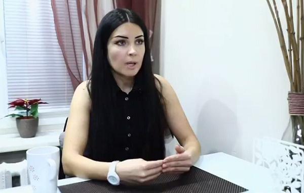 Валерия Калачева