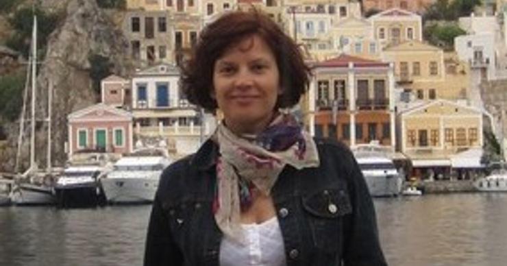 Бывшую жену Михаила Ефремова подозревают в романе с молодым фитнес-тренером