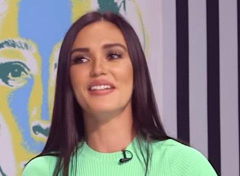Ольга Серябкина о новом бойфренде: «Я долго ни с кем не встречалась»