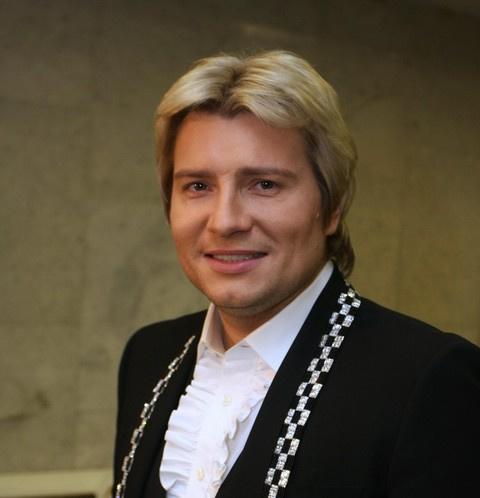 Николай Басков: «Хочу завести кошку, собаку и жену»