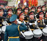 Владимир Путин перенес парад в честь 75-летней годовщины Победы