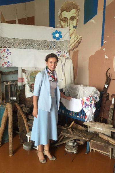 Анна Кузнецова является сторонницей телегонии
