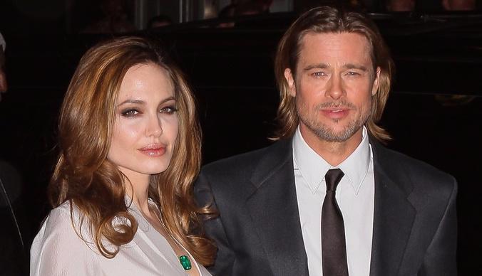 «Меня положили на лопатки» – Брэд Питт впервые о разводе и борьбе с Анджелиной Джоли