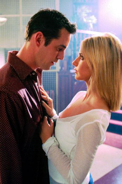 В 90-х актер считался секс-символом