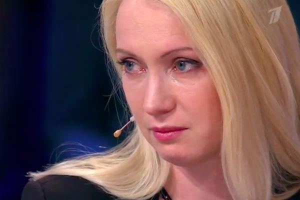 Наталья, внучка Олега Анофриева