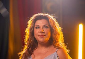 Николай Басков и Марина Федункив сыграли любовь в видео на песню «Лав стори»