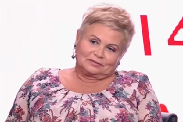 Екатерина Ивановна Борисова
