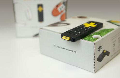 MOYO предлагает зрителям телевидение с интеллектом