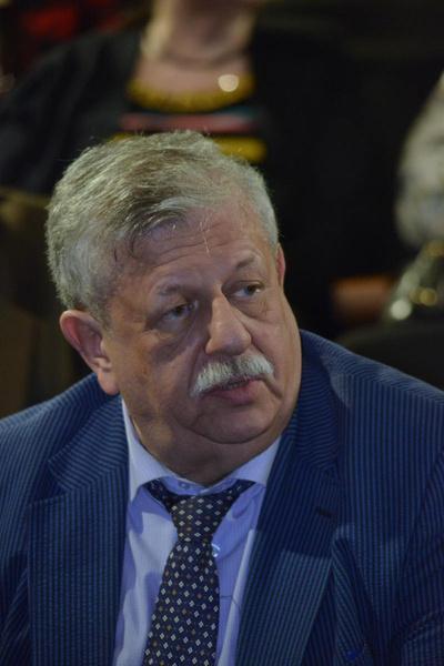 Михаил Борисов скончался 19 сентября