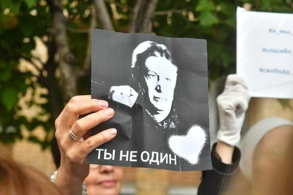 Сестра Михаила Ефремова: «Сначала Миша рассыпался в прах, но теперь стал еще сильнее»