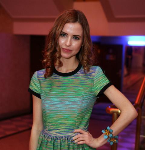 Мирослава Карпович поблагодарила Алену Водонаеву за поддержку
