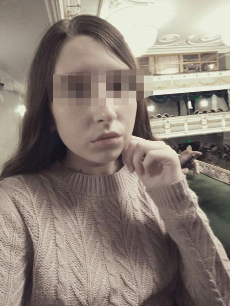 Семья узнала о смерти Алисы только спустя почти десять часов