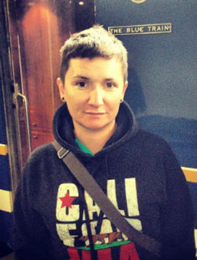 Поклонники Дианы Арбениной привыкли видеть ее с темным цветом волос и без макияжа