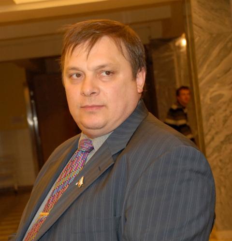 Андрей Разин предложил работу Дмитрию Шепелеву