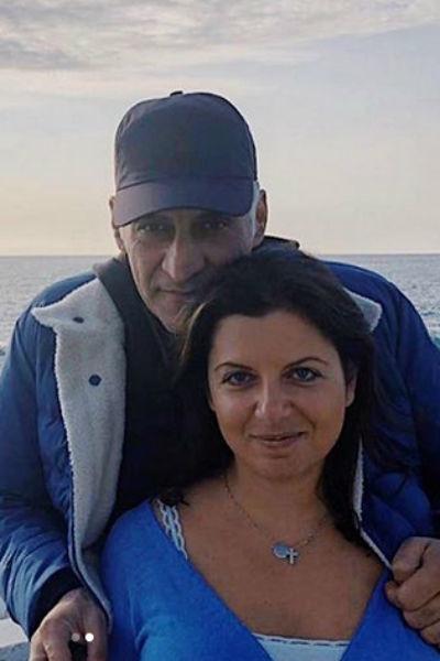 Тигран и Маргарита