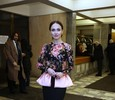 Анна Снаткина похудела на десять килограммов