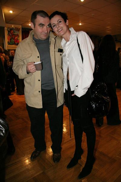 Ирина Апексимова: почему не вышла за Сергея Векслера и развелась с Валерием Николаевым и Алексеем Кимом