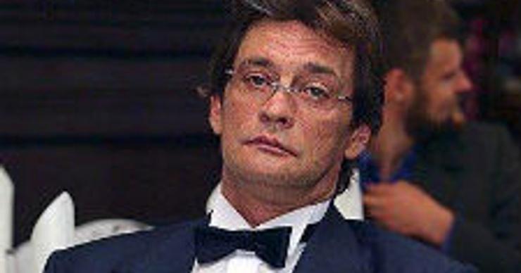 Александр Домогаров стал жертвой воров