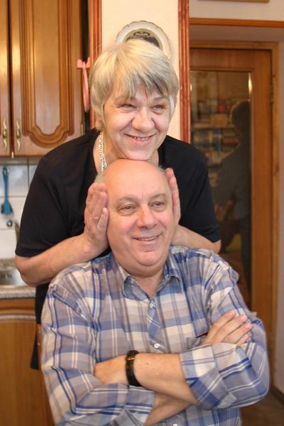 Аркадий с женой живут в браке 60 лет