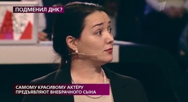 Татьяна помогла актеру выяснить правду
