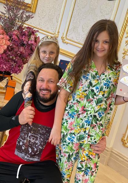 Новости: Стас Михайлов: «Мне диагностировали двустороннюю пневмонию» – фото №3