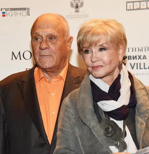 Юлия Меньшова: «Когда родители были в разводе – было намного круче»