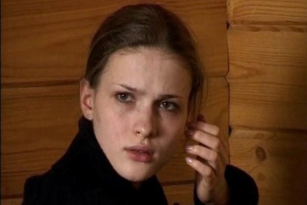 Светлана Иванова дебютировала в кино в картине «Крестный сын»