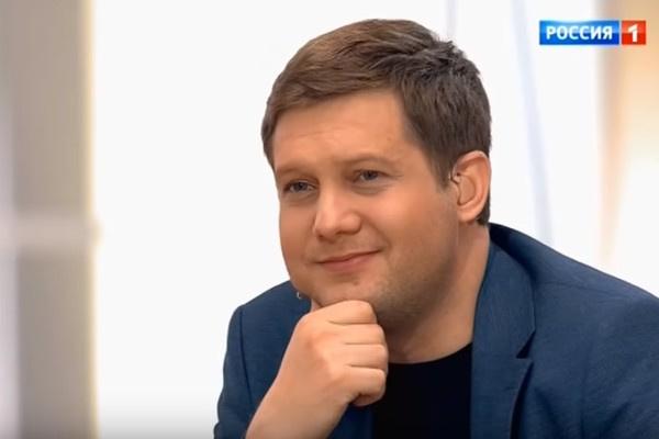 Борис Корчевников немного поправился из-за курса лечения