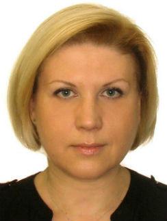 Ольга Волынская, эксперт марки Melvita