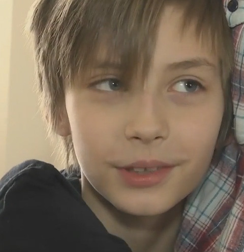 Оскар Скавронски