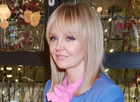 Юлия Михальчик о романе с бывшим мужем Валерии: «Это был проект»