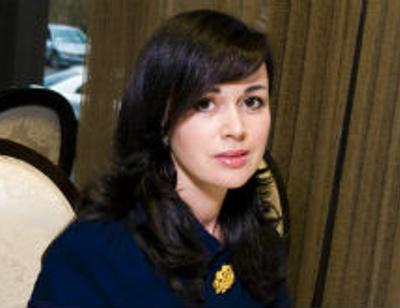 Судебные приставы запретили Анастасии Заворотнюк выезжать за границу