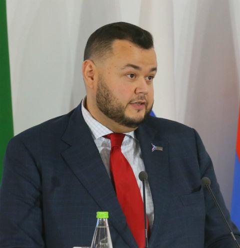 Евгений Абузяров
