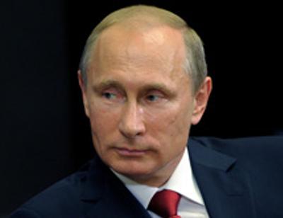 Владимир Путин поразил вокальными данными