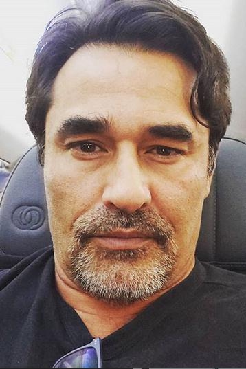 Сейчас Лусиано редко снимается, зато его дочь в Бразилии уже считается суперзвездой