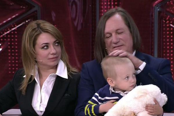 Одно время Сергей Челобанов сомневался в родстве с Сашей