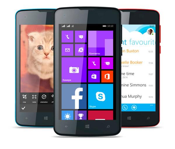 Смартфон Highscreen WinJoy