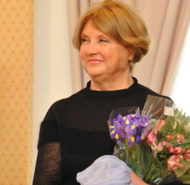 Ванда Стоилова